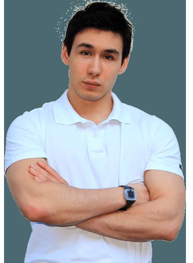 Nutritionniste Bordeaux - Diététicien-Nutritionniste Micronutritionniste Jonathan