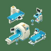 Equipement de laboratoire