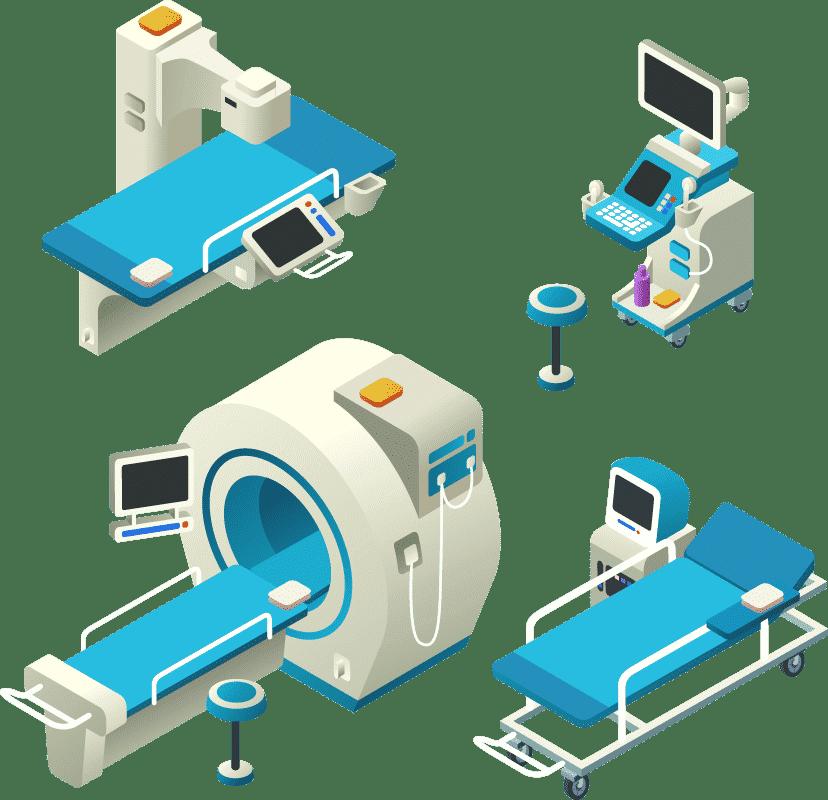 Equipement médical