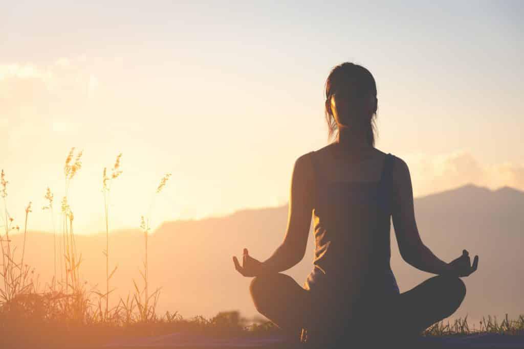 Détente et gestion du stress