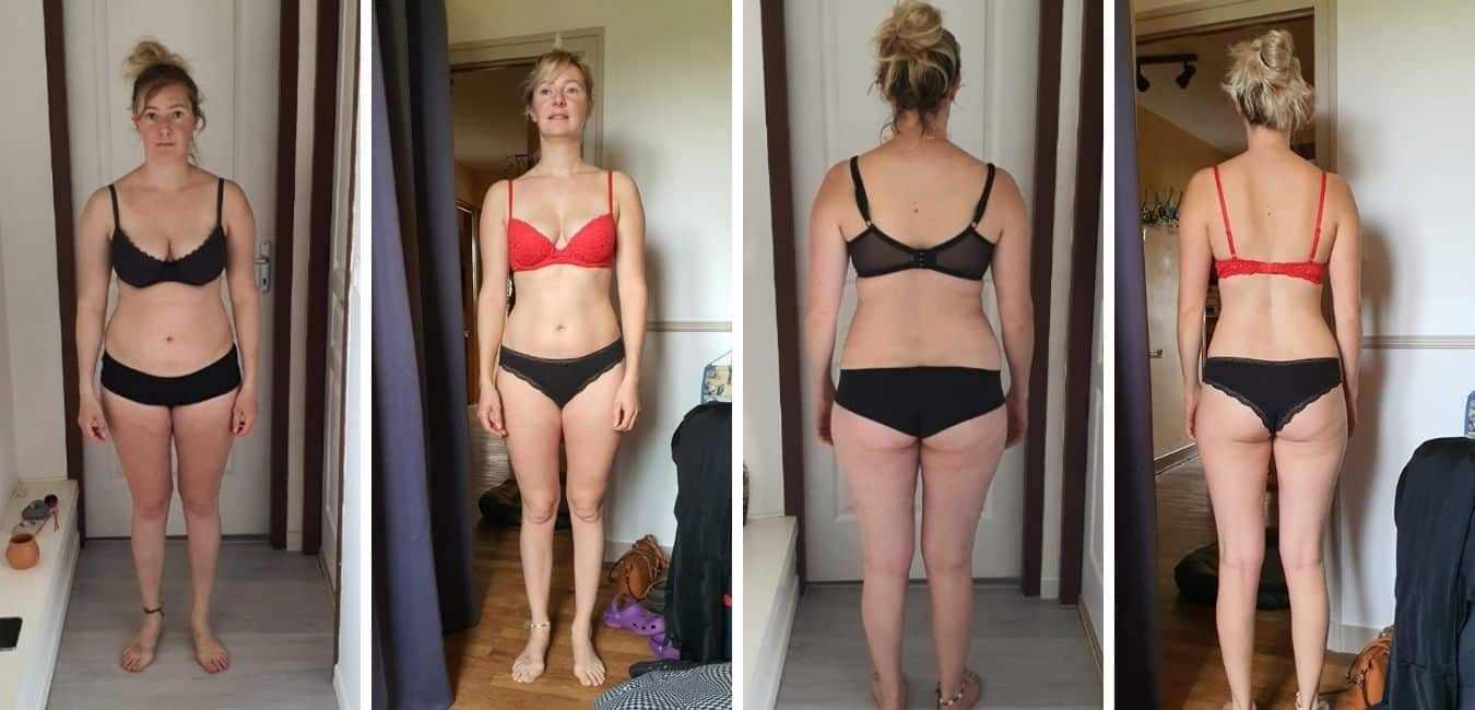 Coaching minceur et perte de poids